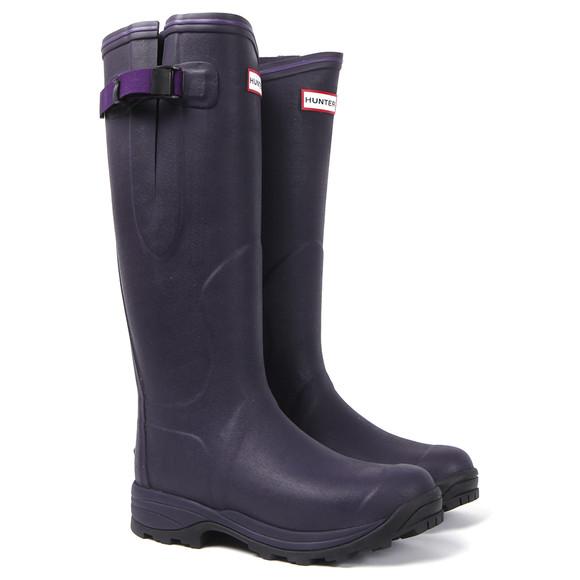 Hunter Balmoral Lady Neoprene Boot