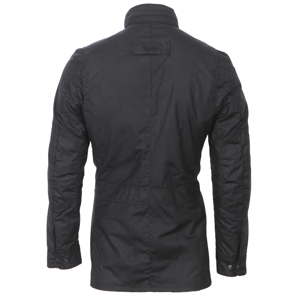 Corbridge Wax Jacket main image