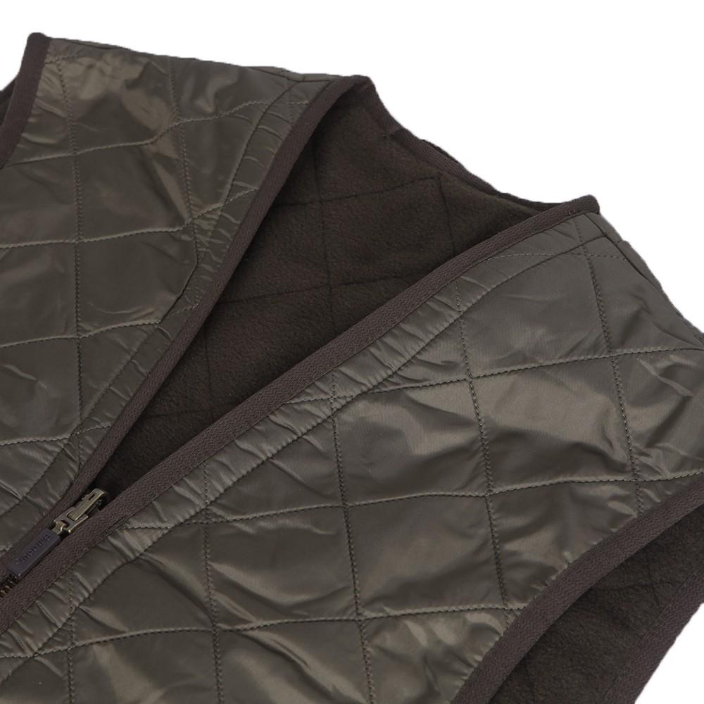 Polarquilt Waistcoat/Zip In main image