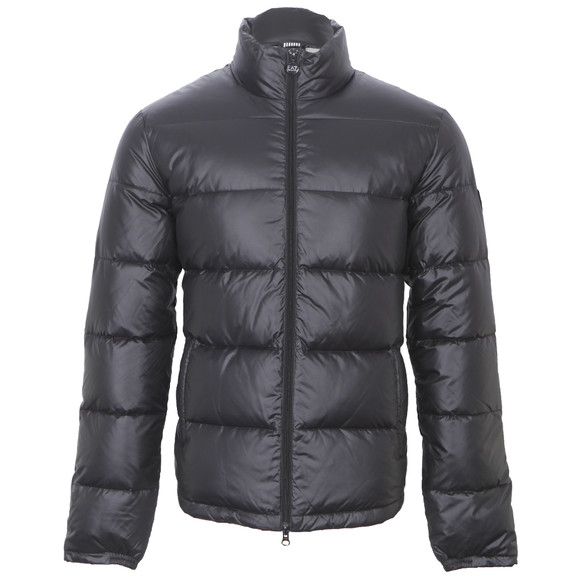 Ea7 Emporio Armani Mountain Down Puffer Jacket Masdings