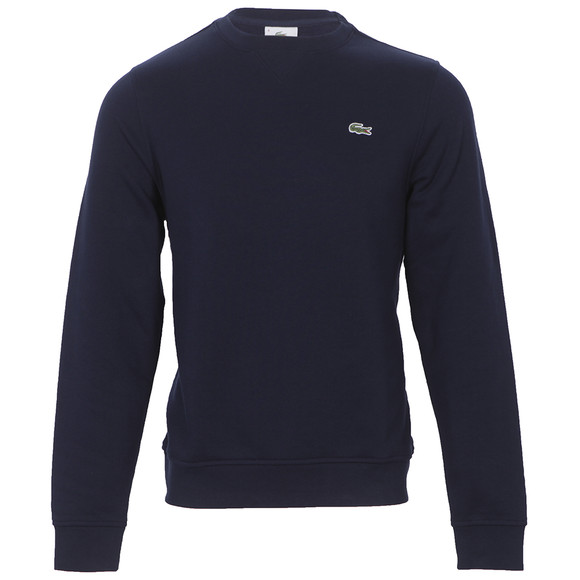 Lacoste Sport Mens Blue SH6041 Crew Sweat main image