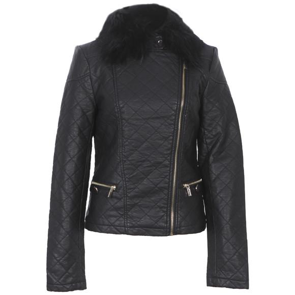 Rino & Pelle Black Lily Jacket
