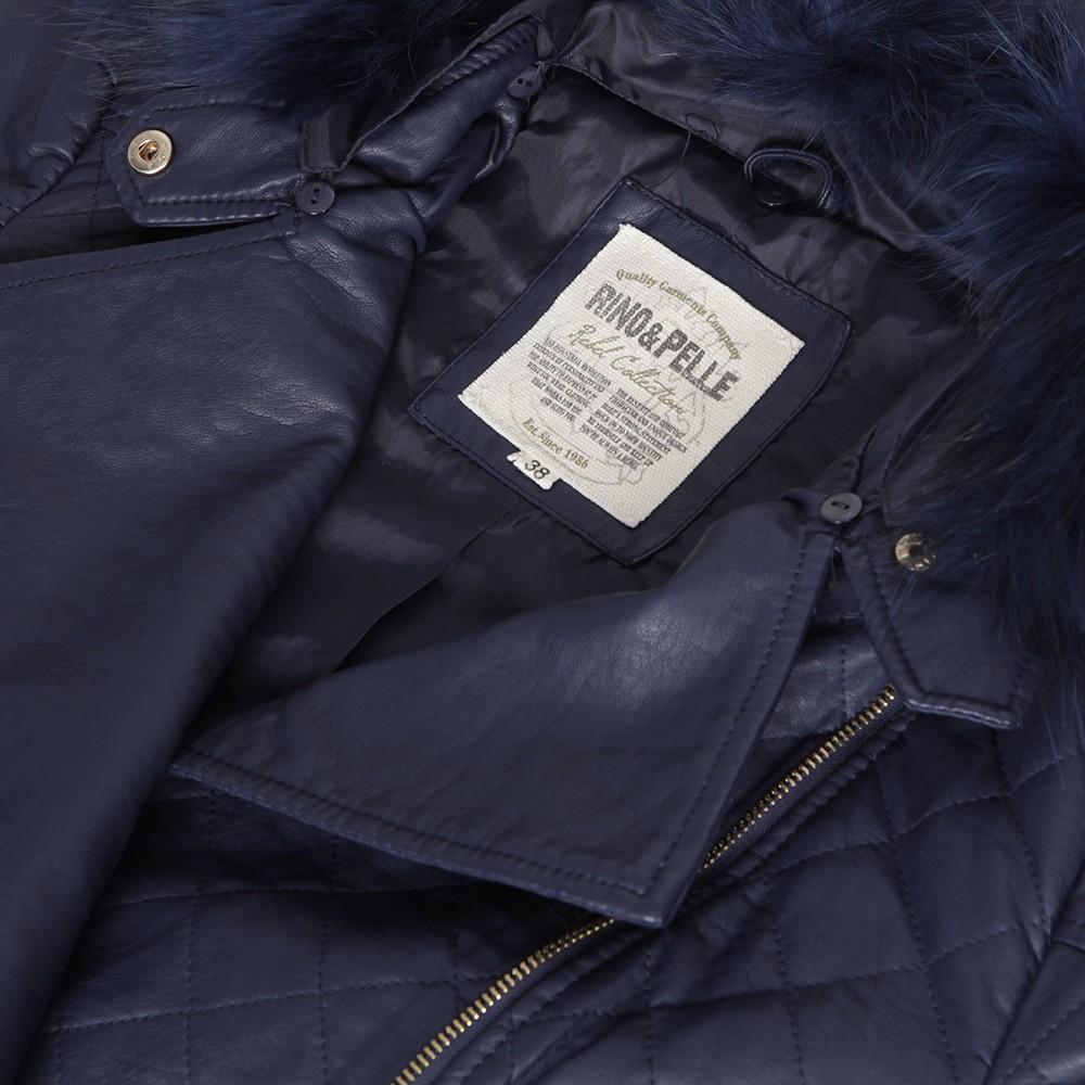 Rino & Pelle Navy Lily Jacket main image