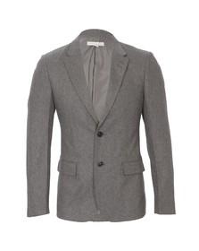 Suit Mens Green Suit Salvador Tweed Blazer