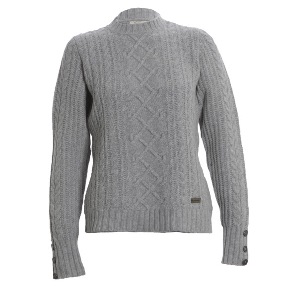 Barbour Barrasford Crew Knit