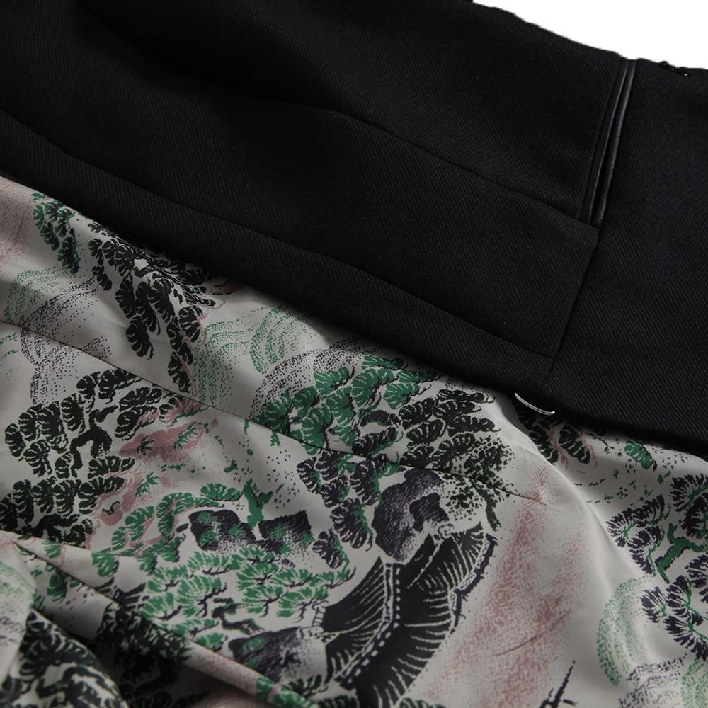 Clean Tailored Blazer main image