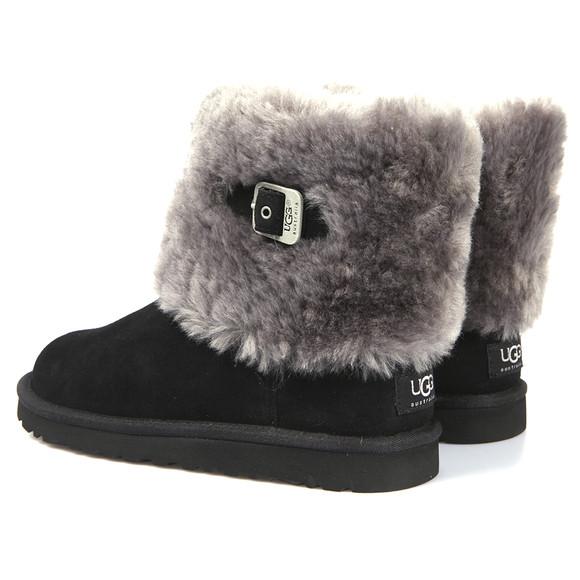 Ugg Black Ellee Boot