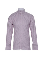 Hackett Stripe Twill Shirt