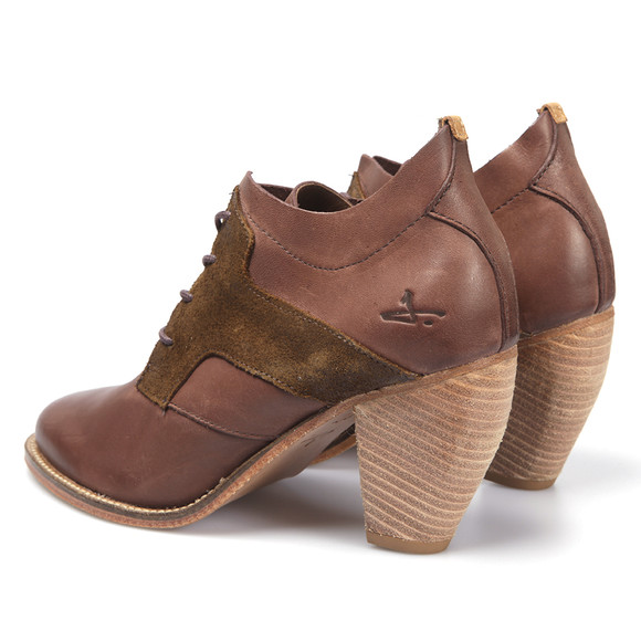 J Shoes Womens Brown Twister Shoe main image