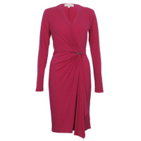 michael kors long sleeve dress