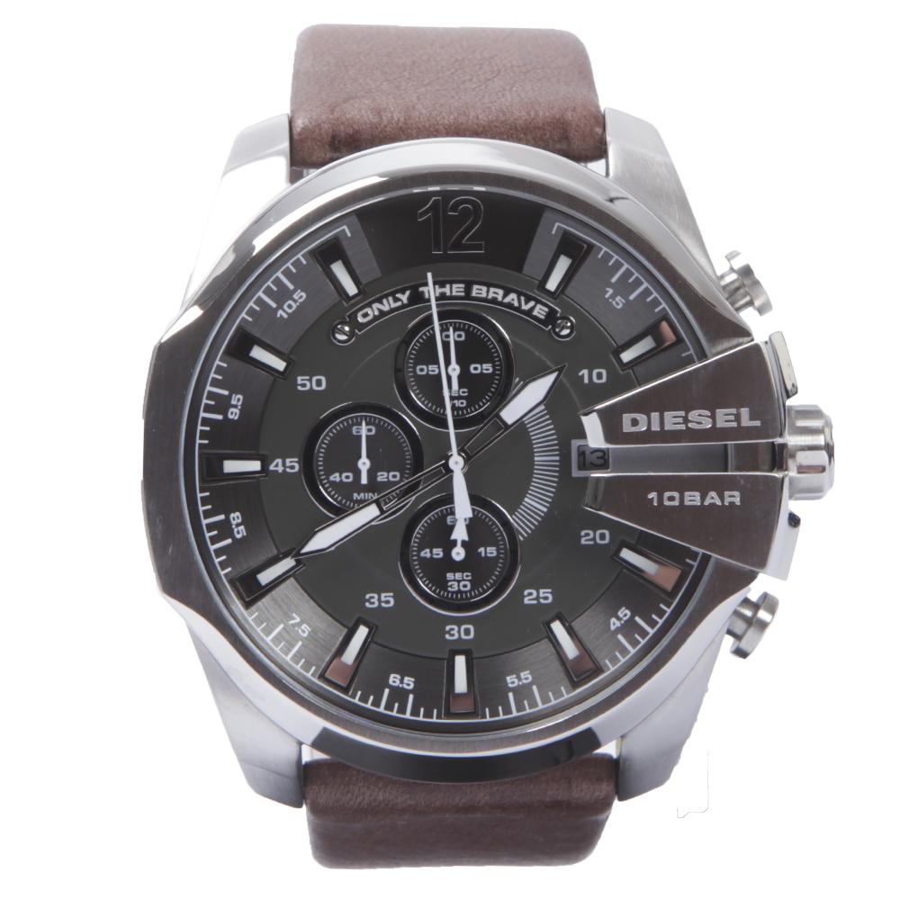 Diesel DZ4290 Mega Chief Watch main image