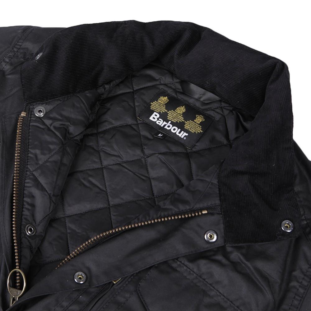 Sapper Wax Jacket main image