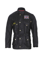 International Union Jack Jacket