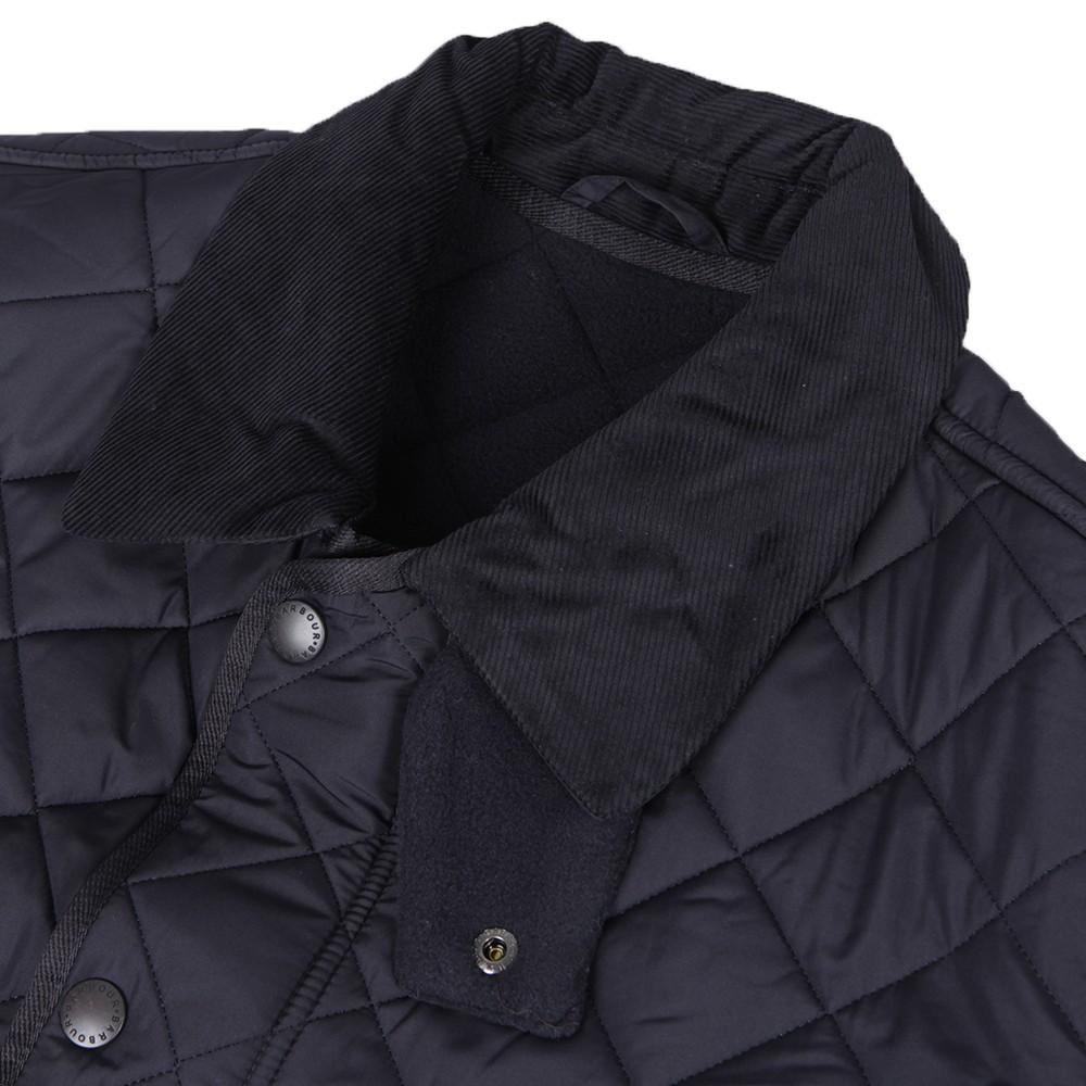 Bardon Quilted Jacket main image