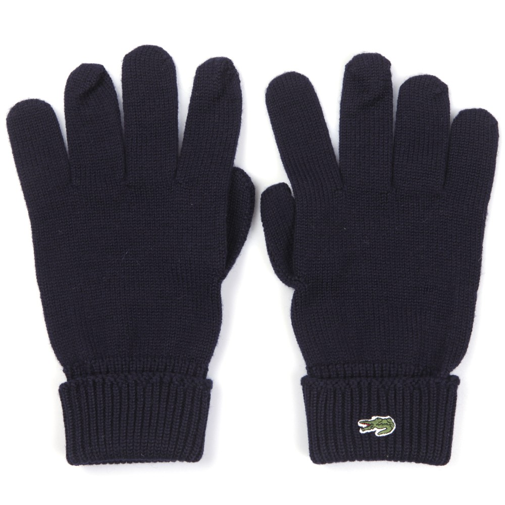 Lacoste RV4214 Knitted Gloves main image