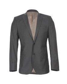 J.Lindeberg Mens Green J.Lindeberg Hopper Suit Jacket