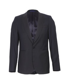 PS by Paul Smith Mens Blue Fully Lined Jacket