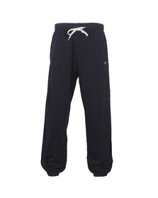 Lyle and Scott Mens Blue Sweat Pant