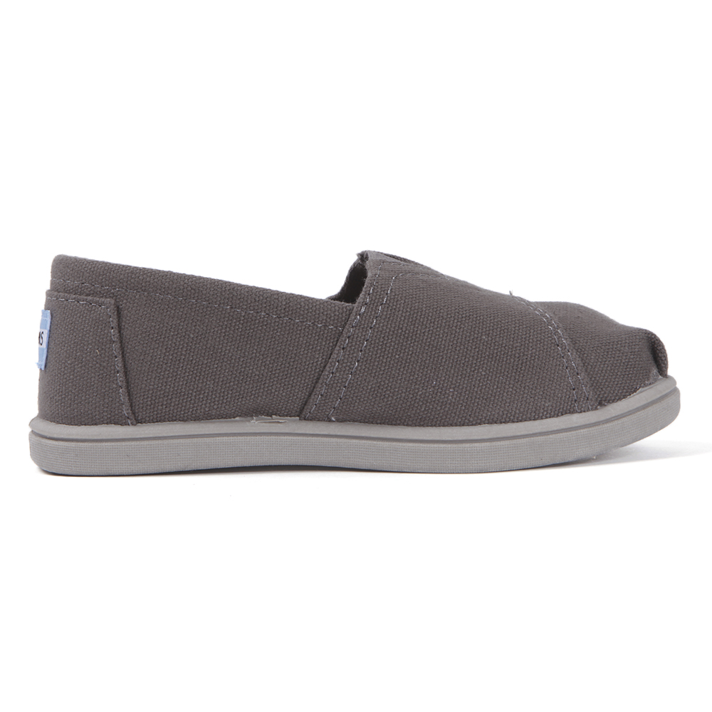 Toms Youth Classic Canvas main image