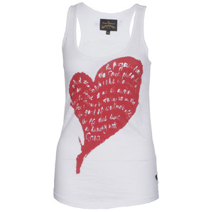 vivienne westwood anglomania saturday vest