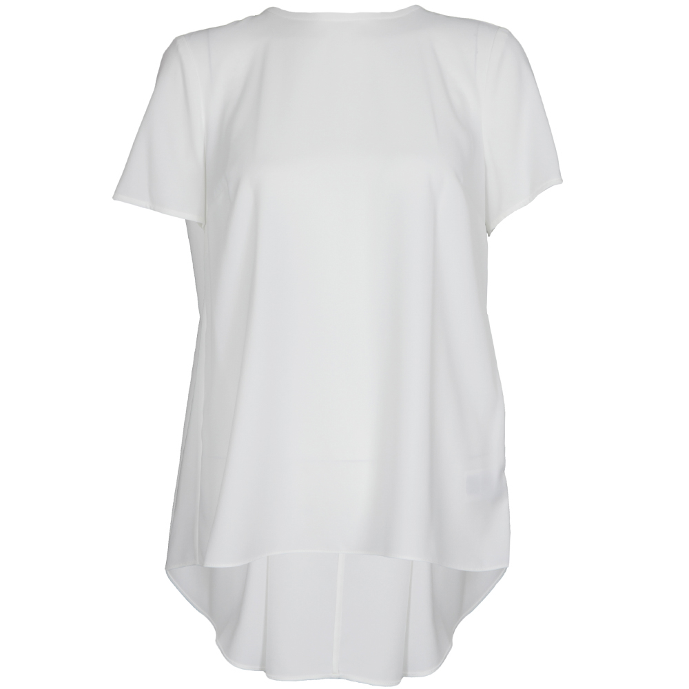Pleat Back T Shirt main image