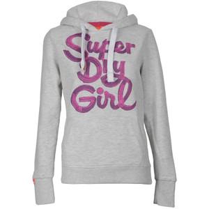 superdry girl entry hoody