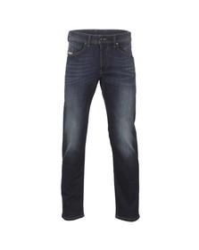 Diesel Mens Blue Diesel Belther 0814W Jean