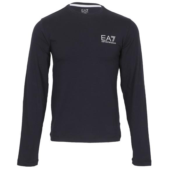 ea7 core t shirt
