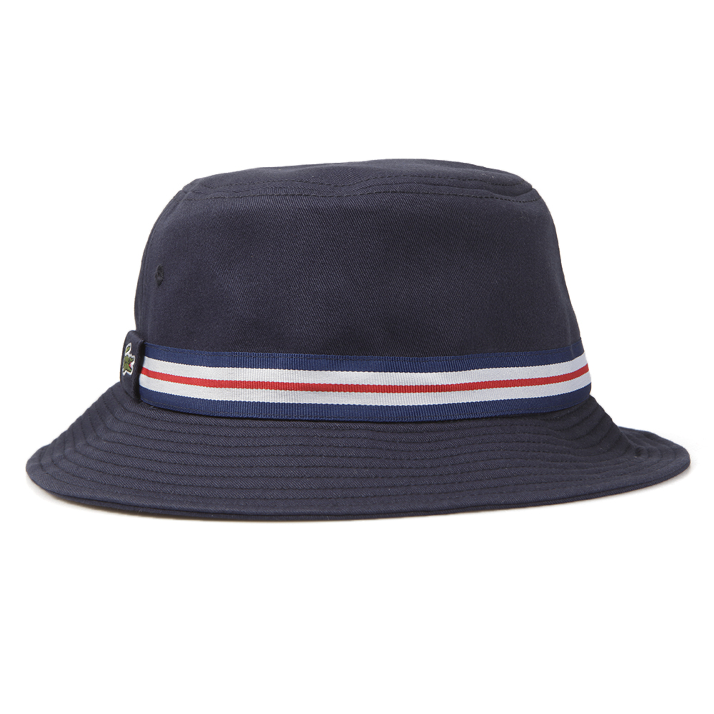 c8bf3a0d9b Lacoste Bucket Hat main image