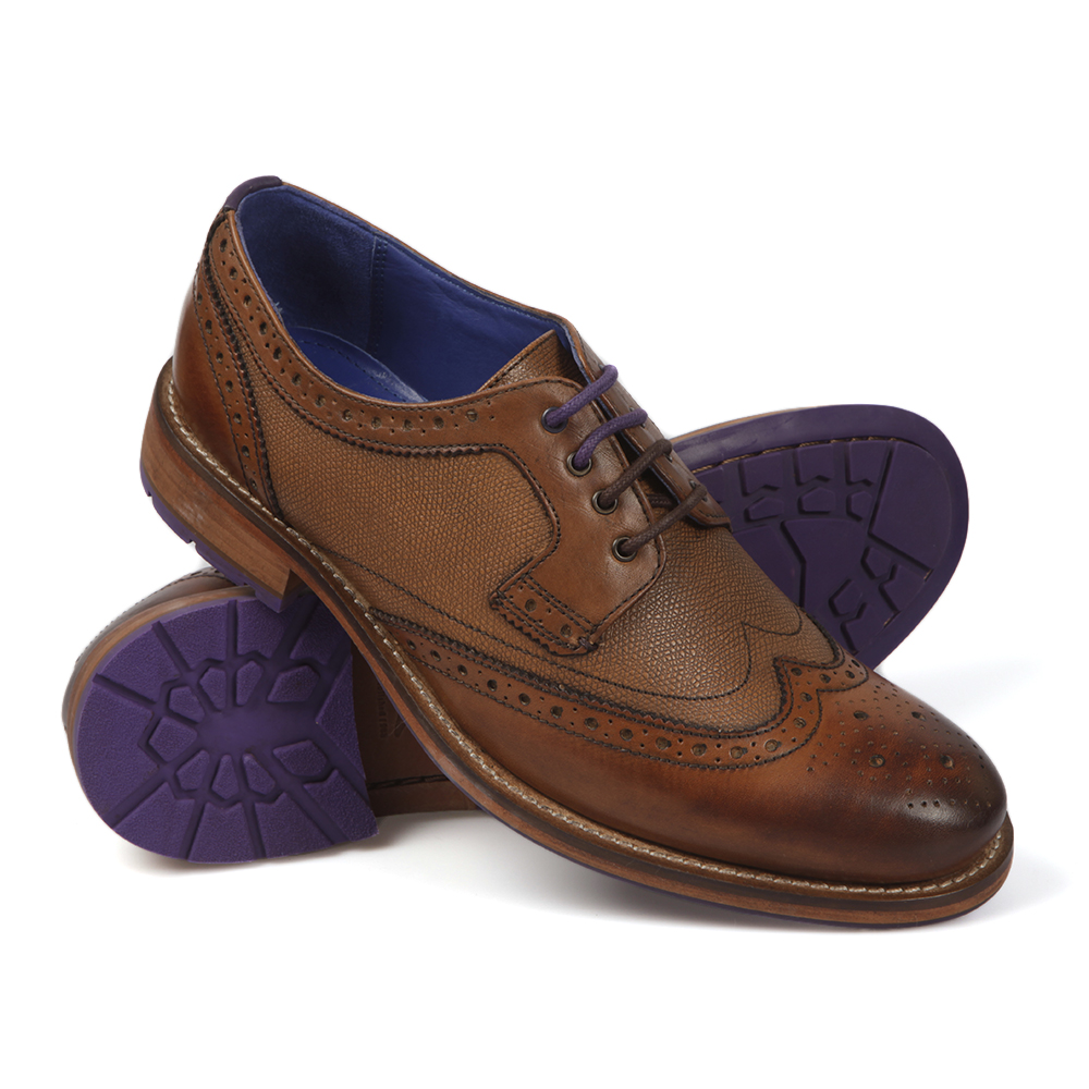 ted baker mens brogues where to buy