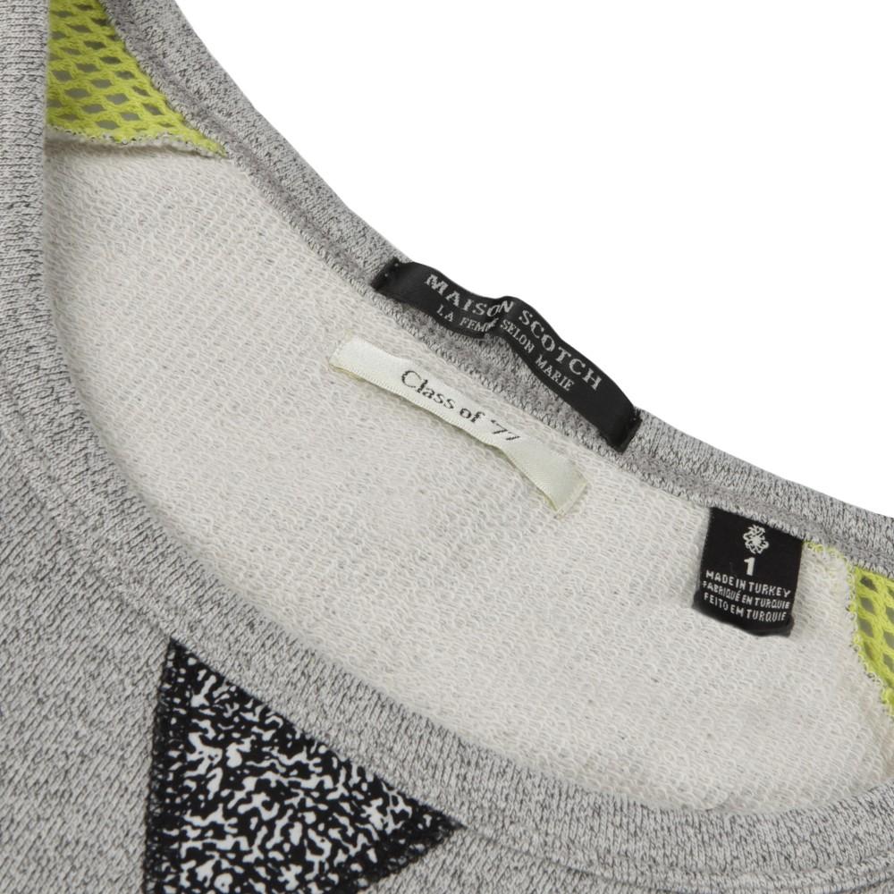 Baseball Inspired Sweater main image