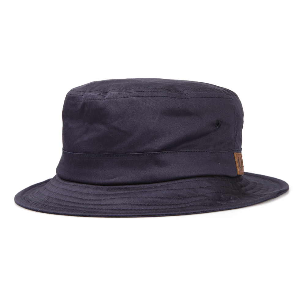 Fred Perry Carbon Blue Classic Bucket Hat main image 8955e8d557f