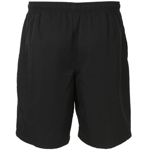Lacoste Sport Mens Black  GH353T Plain Shorts main image