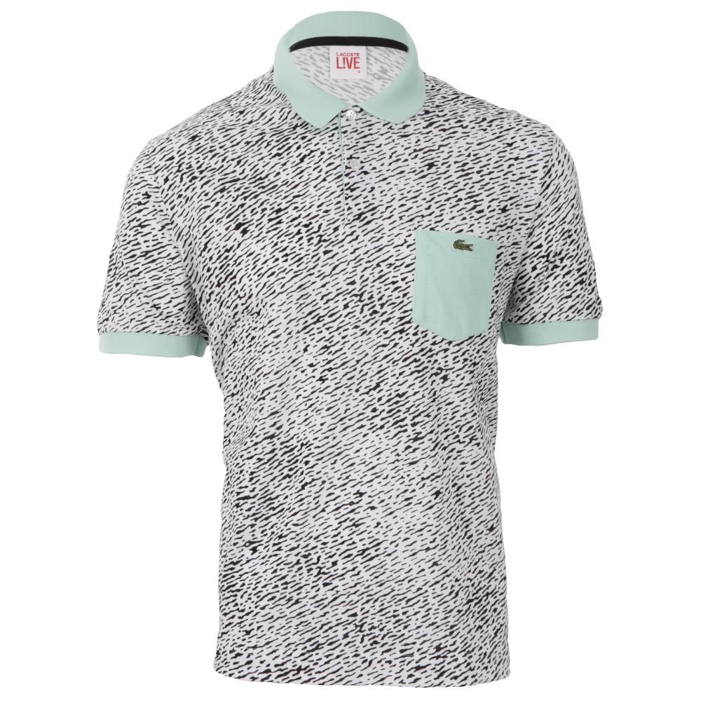 f76f556c8d Lacoste Live Moorea Polo Shirt PH8801 | Oxygen Clothing