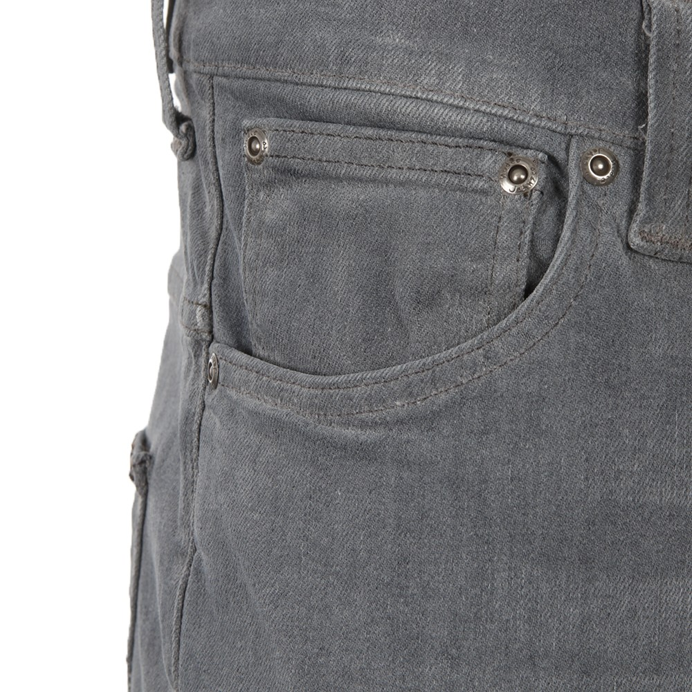 Thin Finn Lighter Shade Dry Stretch Jean main image