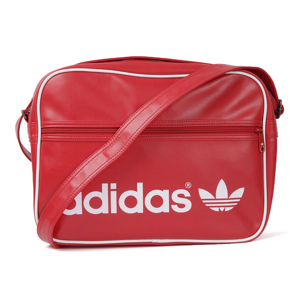 61cd7670b222 adidas Originals Adidas Airline Red Bag