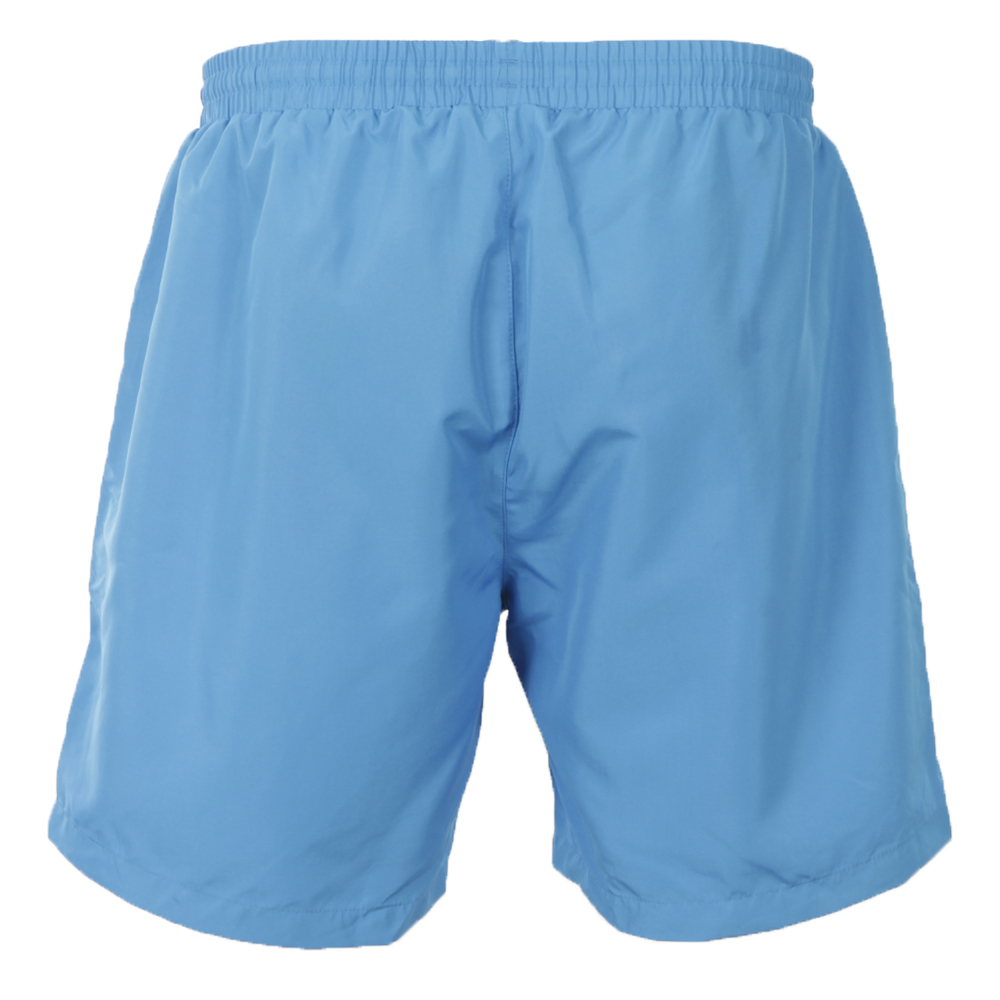 8b1a4c35a79d1 BOSS Bodywear Hugo Boss Starfish Blue Swim Short | Oxygen Clothing