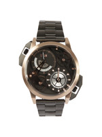 Storm Dualon Rose Gold Watch