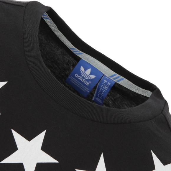 T Adidas Originals Black ShirtMasdings Star tdxQhrsC