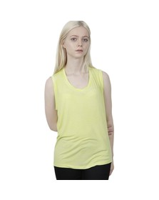 Religion Womens Green Cohorts Top