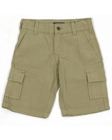 Gant Boys Beige Gant Boys O.P. Cargo Short
