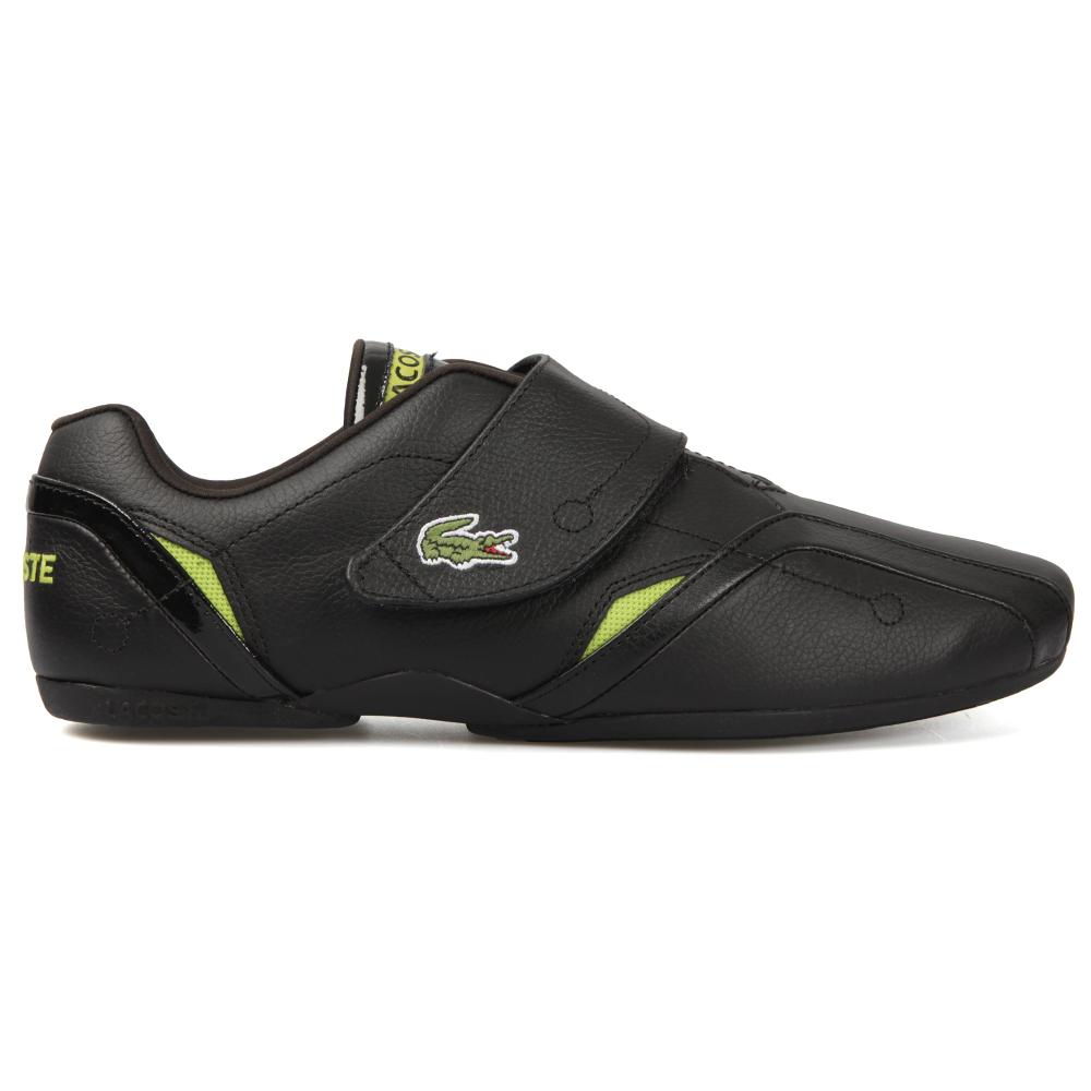 12329e9dc Lacoste Sport Mens Black Protect AUR Trainer. Write a review