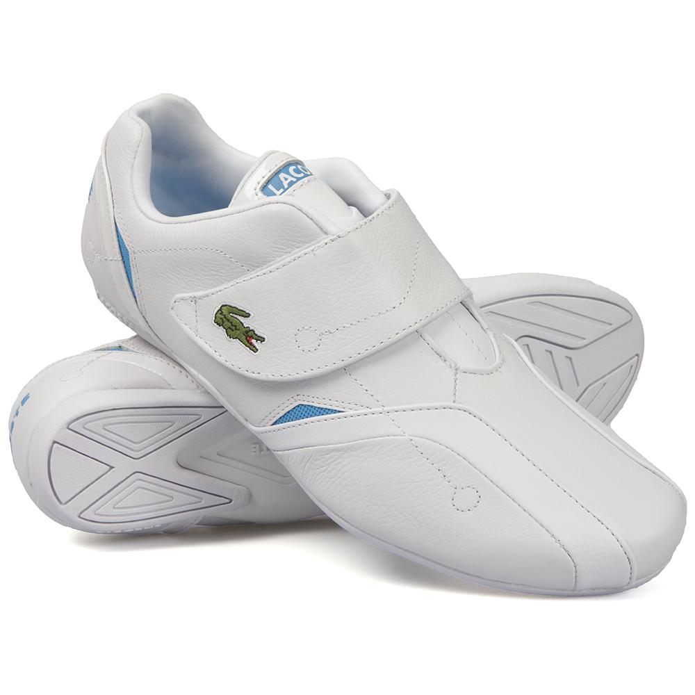 1565a7194 Lacoste Sport Protect AUR Trainer