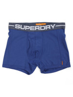 Superdry Sport Royal Navy Boxer