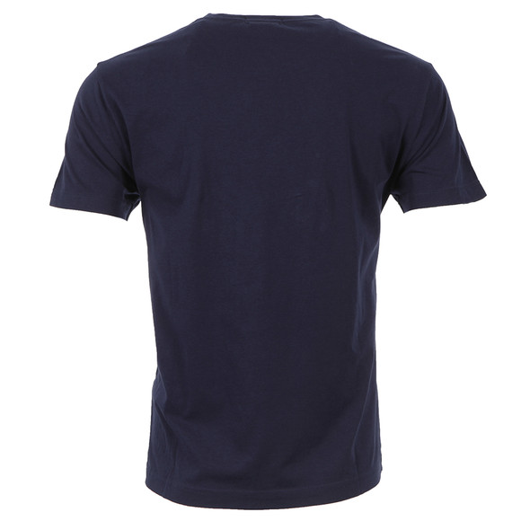 Gant Mens Blue The Original T-Shirt main image