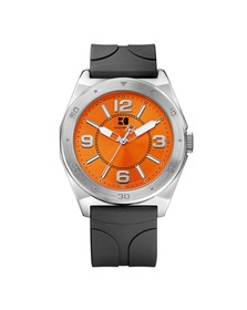 Boss Orange Mens Black Boss Orange HB-192 Watch