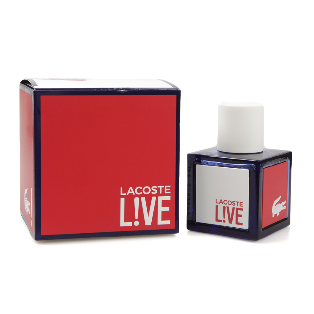 Lacoste Live EDT main image