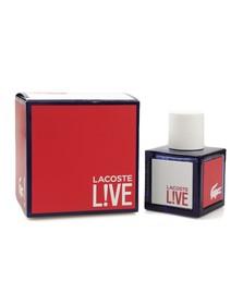 Lacoste Live Mens Beige Lacoste Live EDT