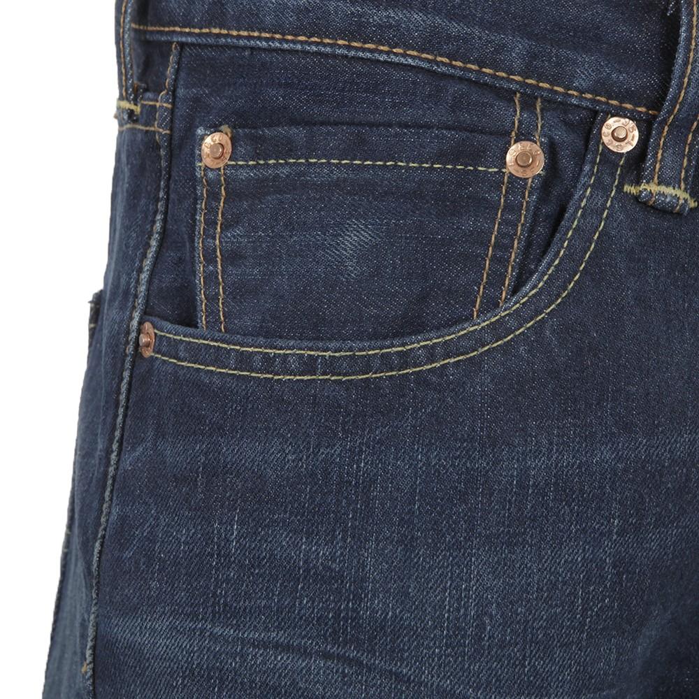 501 Blue Soul Classic Jean main image
