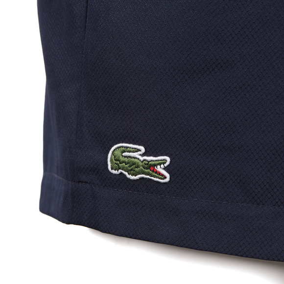 Lacoste Sport Mens Blue GH353T Shorts main image
